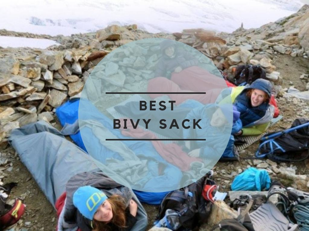 Best Bivy Sacks