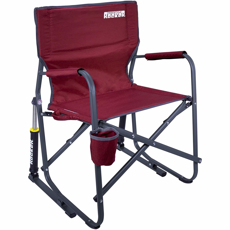 Coleman Oversized Quad Chair w
