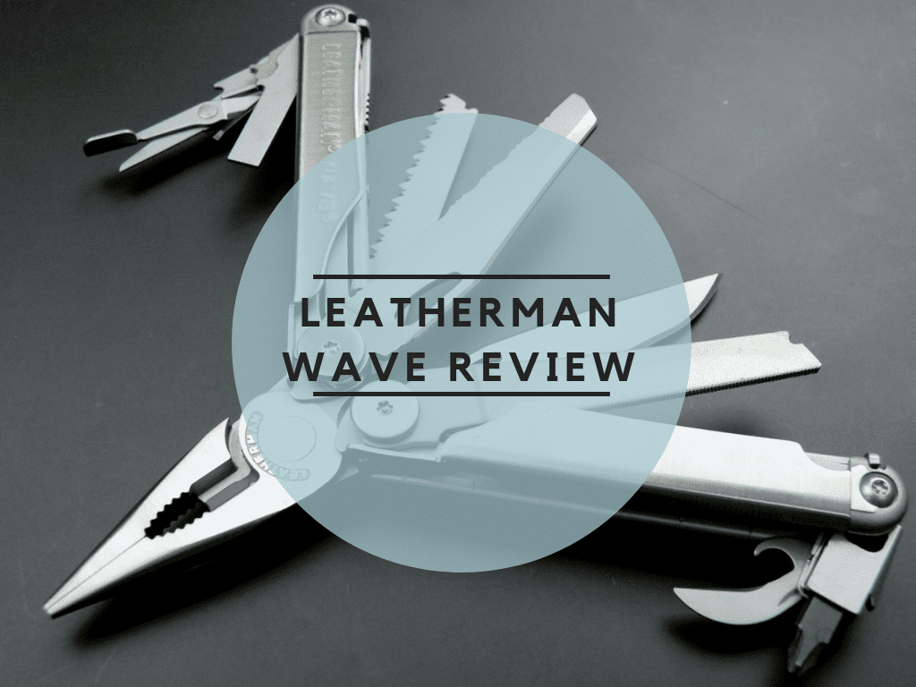 Leatherman Wave Review