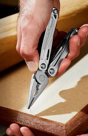 Leatherman Wingman Multi-tool Specifications