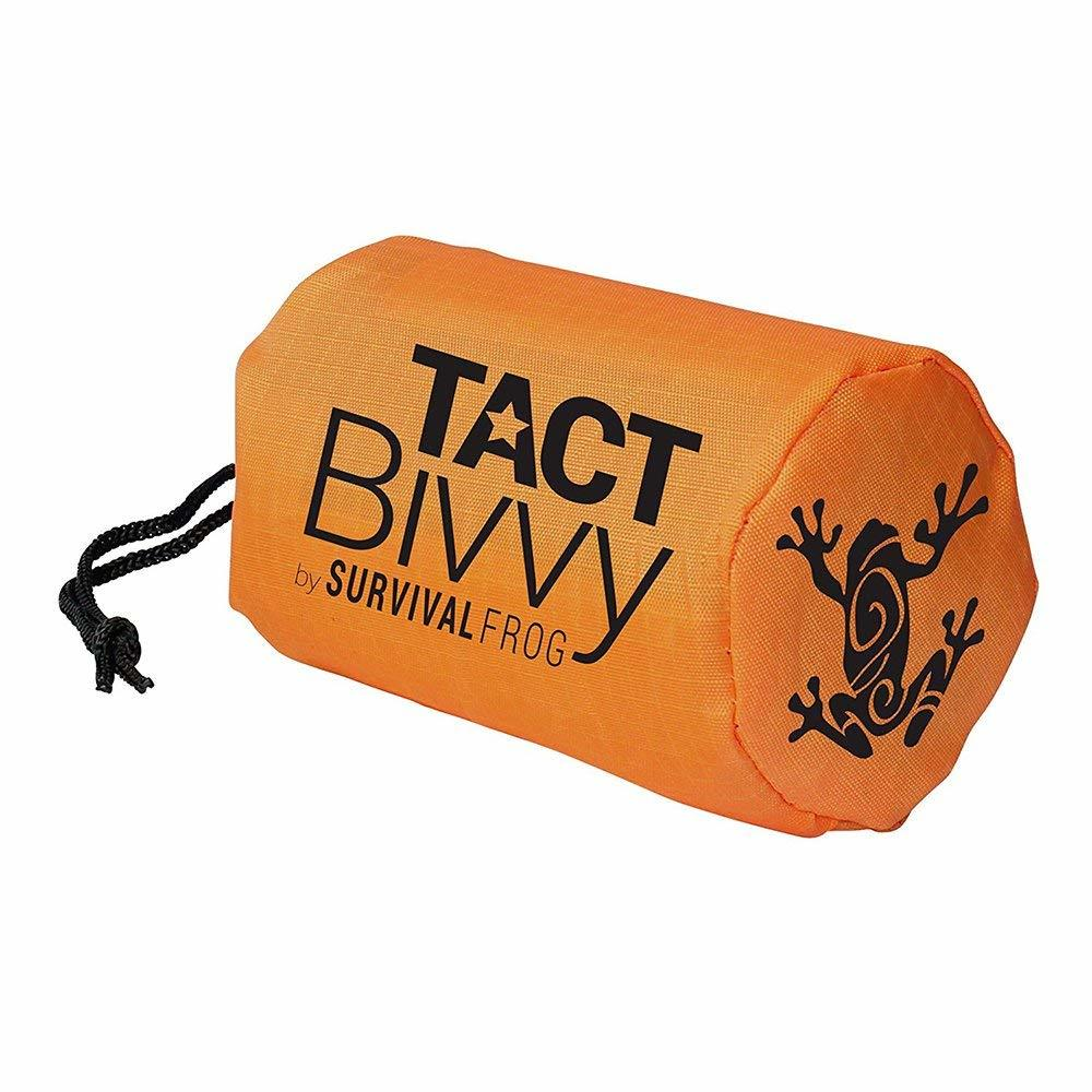 Tact Bivy Compact Ultra Lightweight Sleeping Bag