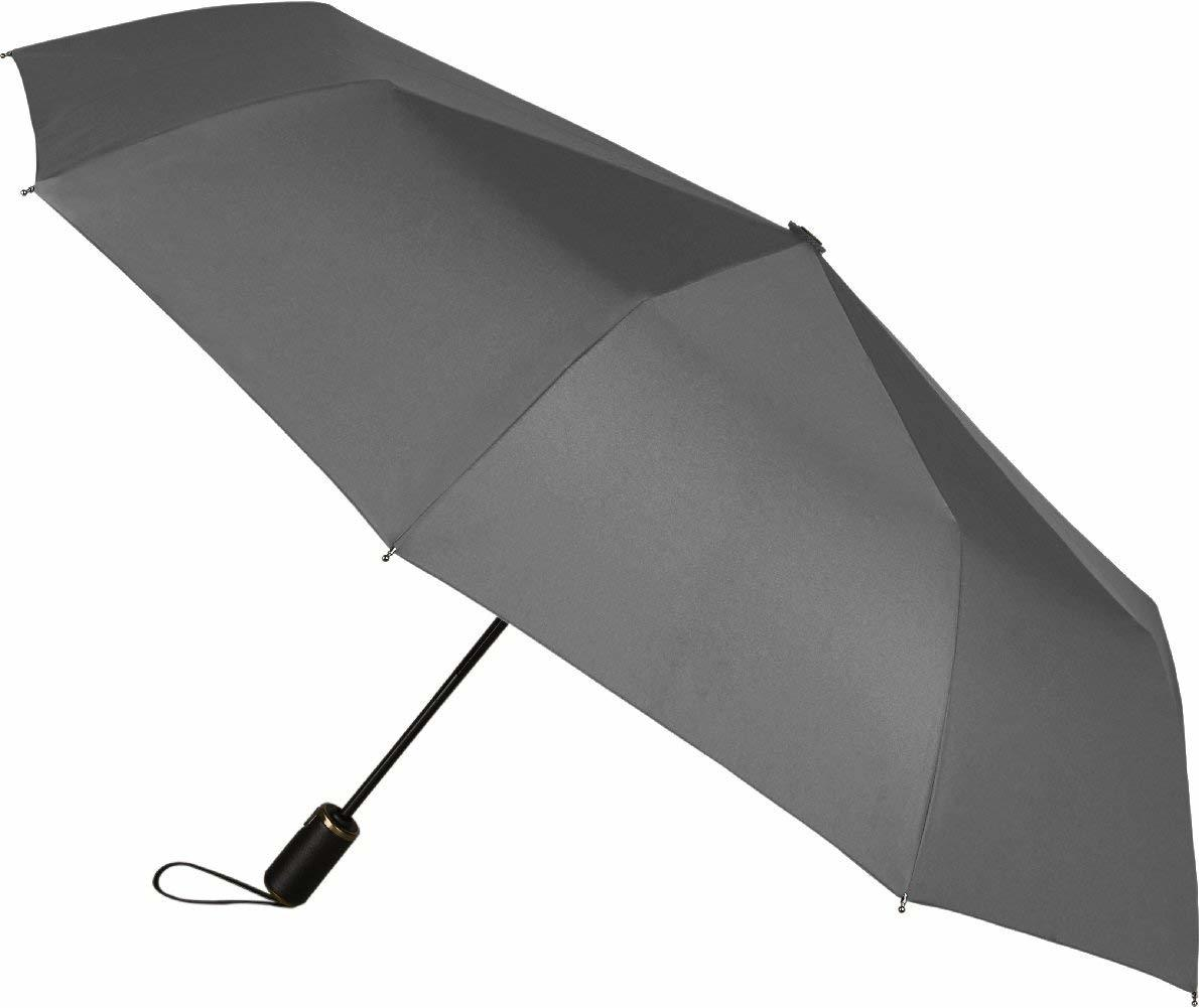 ​Benkii Windproof Travel Umbrella
