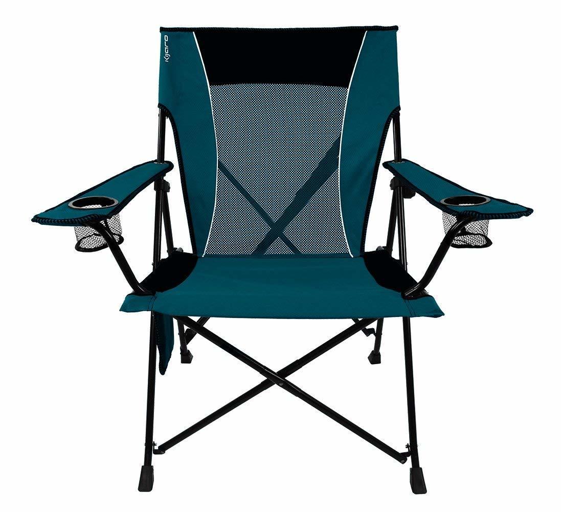 Kijaro Dual-Lock Chair
