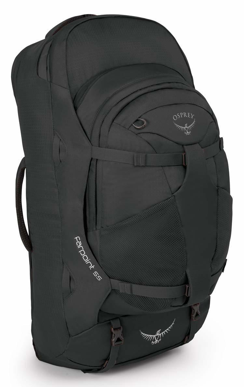 Osprey Packs Farpoint 55 Travel Backpack