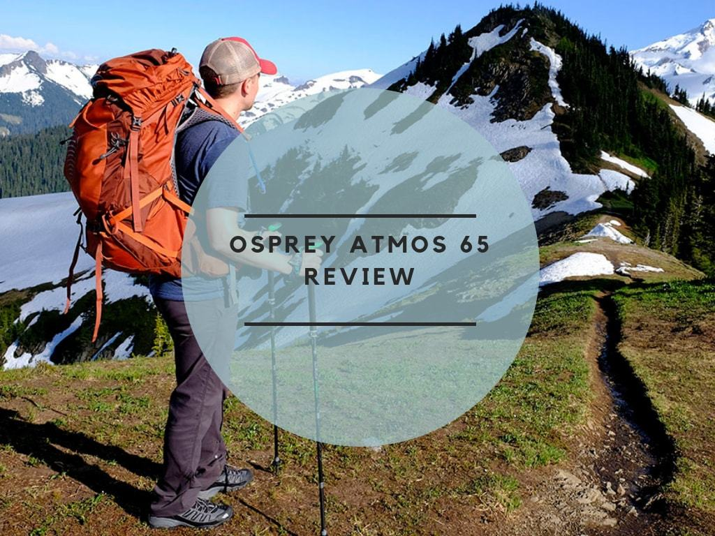 Osprey Atmos 65 Review