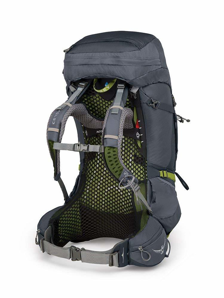 Osprey Atmos 65 backside