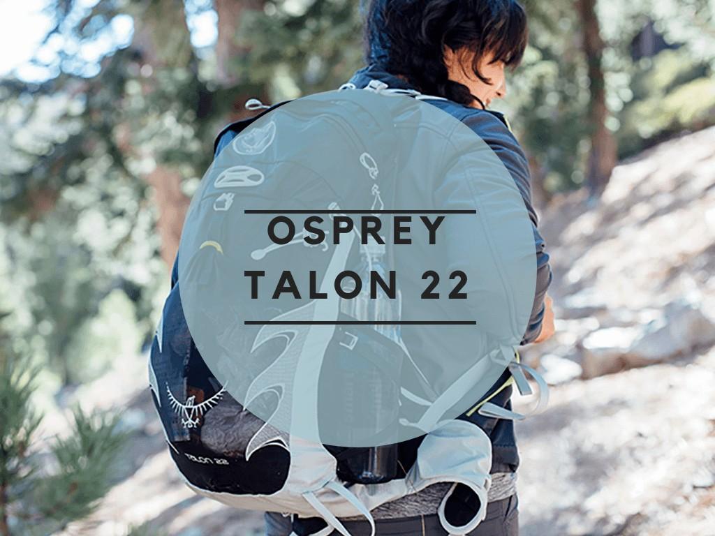 Osprey Talon 22 review