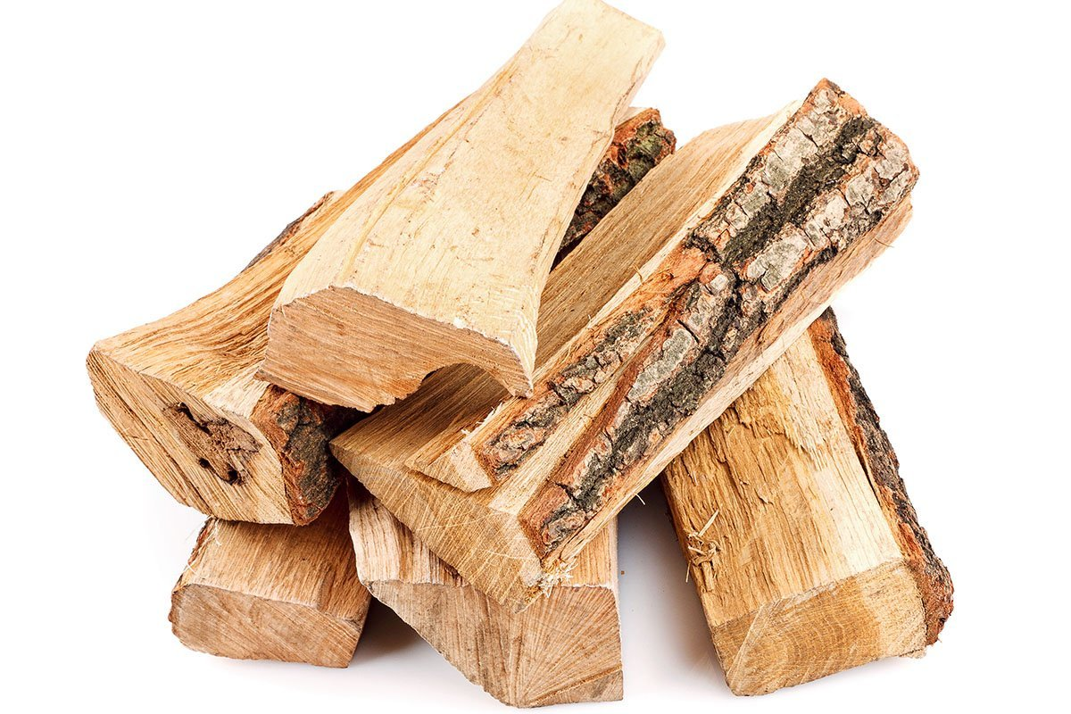 firewood for camping