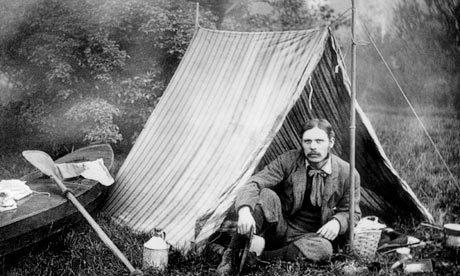 thomas hiram camping