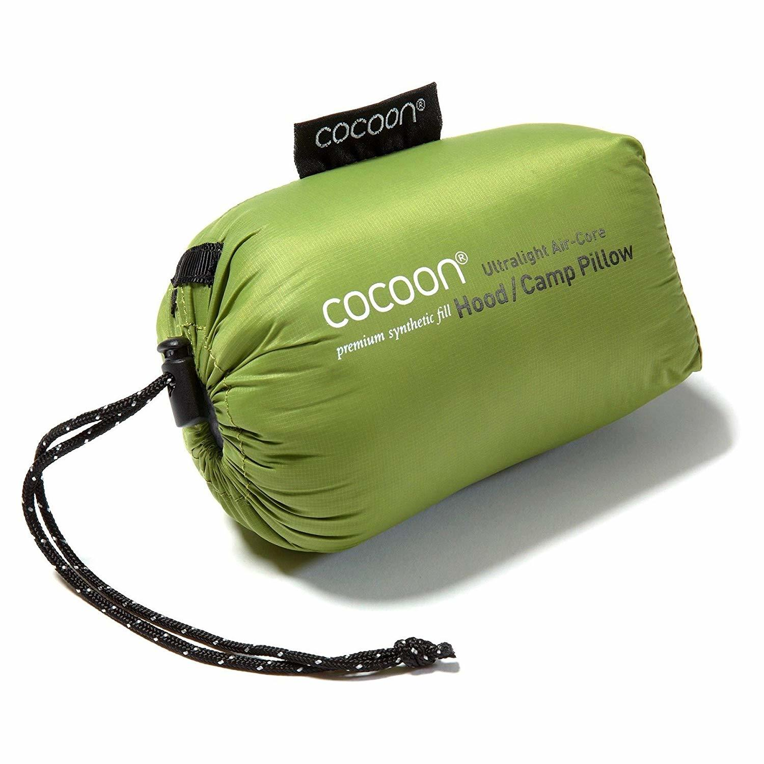 Cocoon Ultralight Air-core Travel Pillow