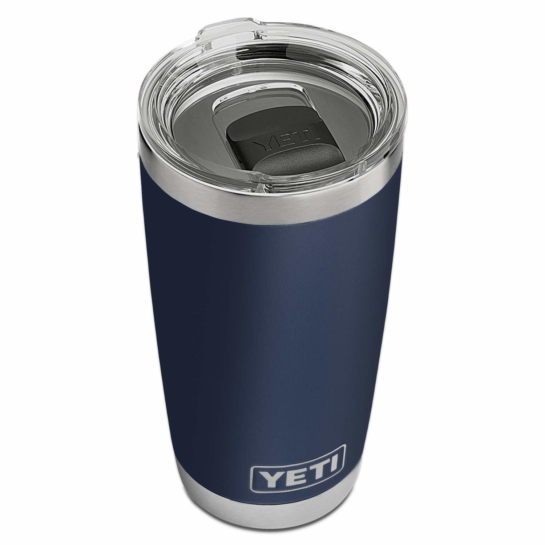 YETI Vacuu Rambler 20 oz Stainless Steel Vacuum Insulated Tumbler
