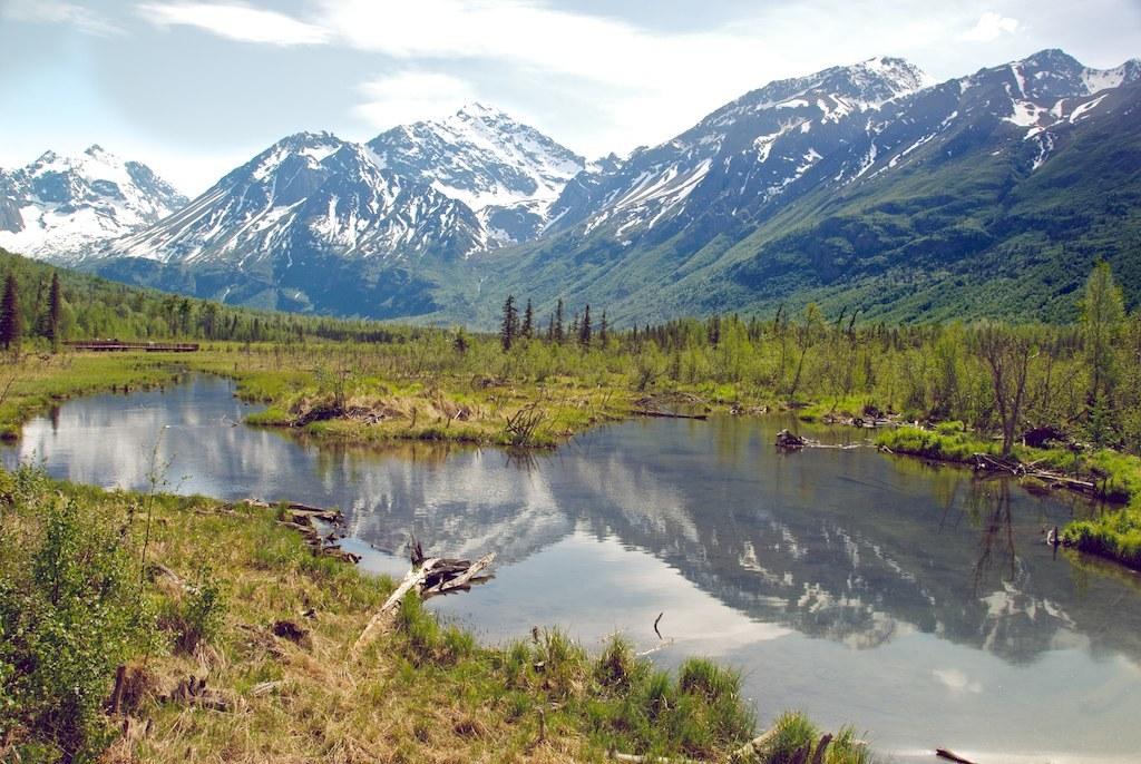 Eagle River - Chugach State Park