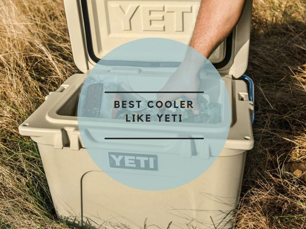 Best Cooler Like Yeti