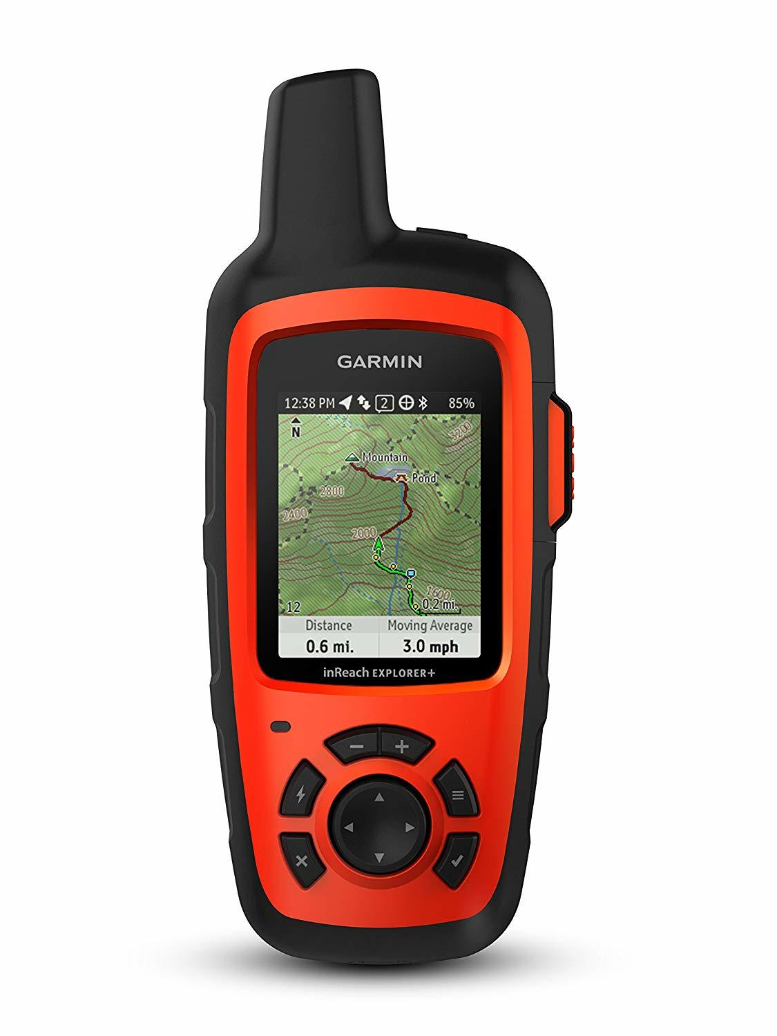 Maps and GPS Navigation