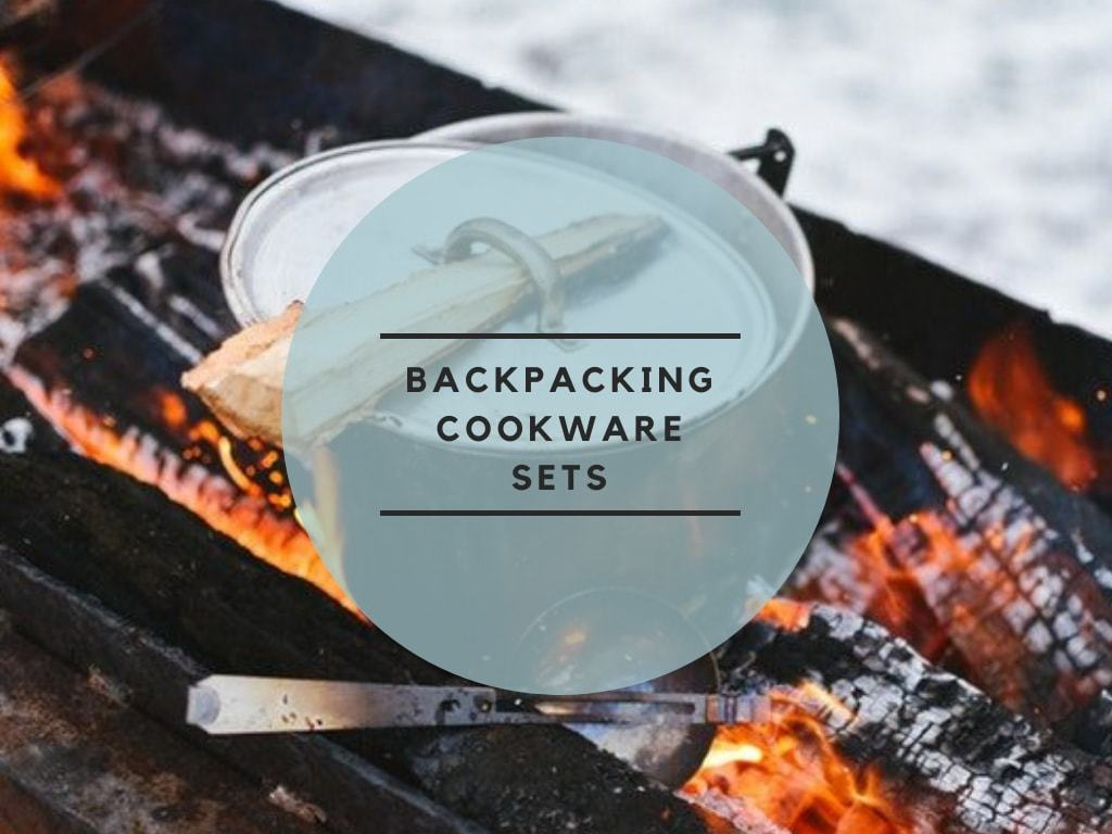 Backpacking Cookware Sets