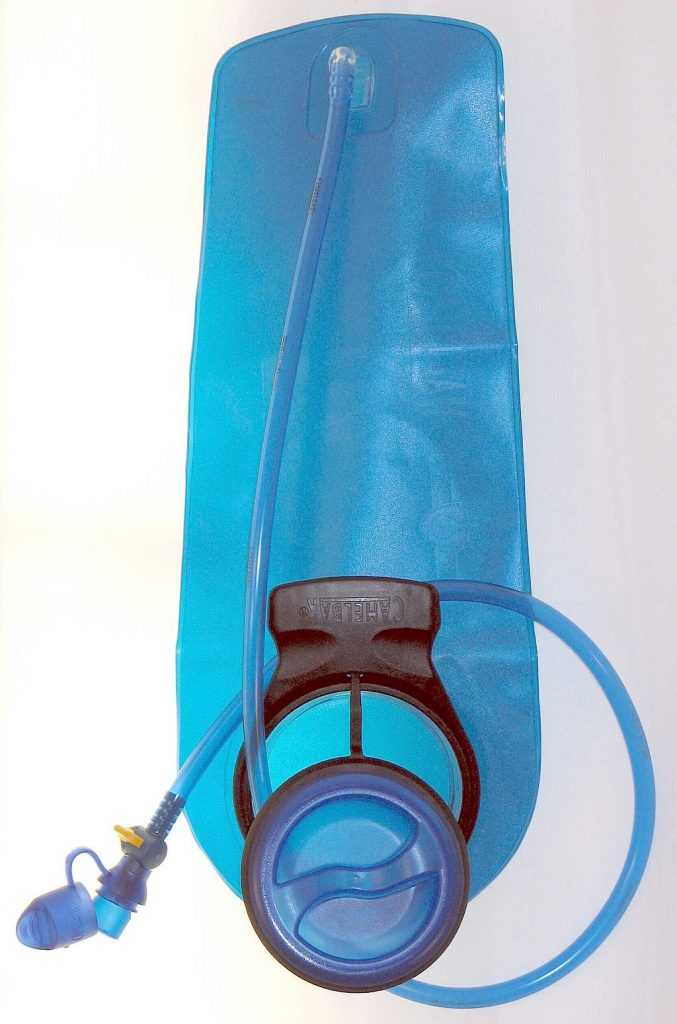 Clean Your Hydration Pack